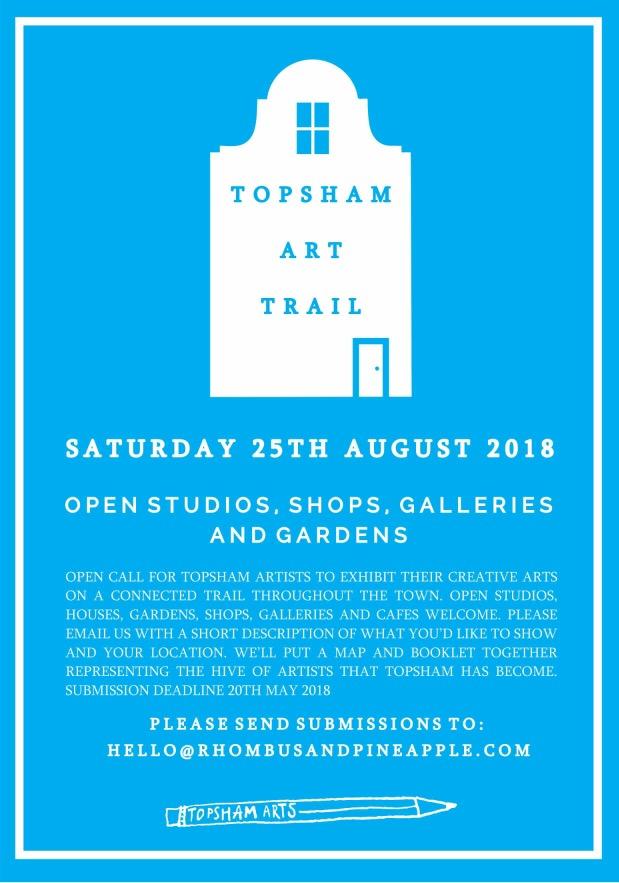 Topsham Art Trail