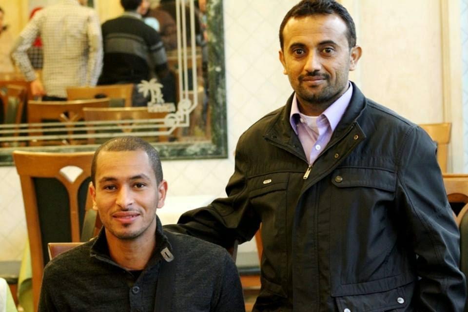 مؤسس مجلة عرب تكنولوجيا : صلاح الدين حميدي