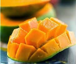 Chorao Mancurad Mango