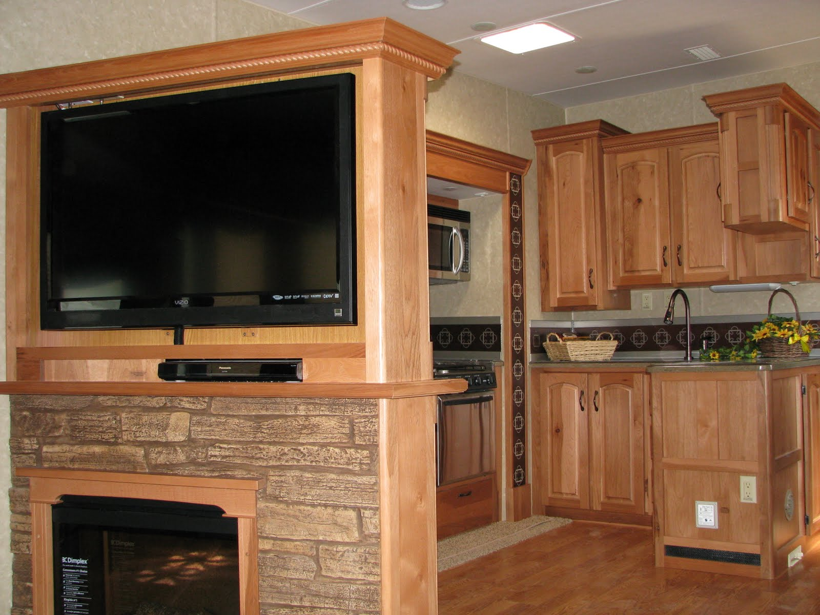 RV Sales in Moriarty, New Mexico: 36CFE