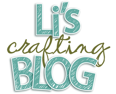 Li's Crafting Blog