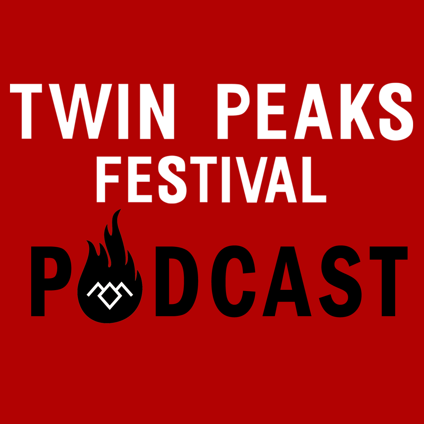 Twin Peaks Fest Podcast