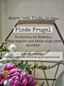 Blog hop Finde Frugal