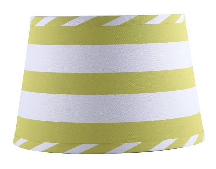 how to make white lampshade cream