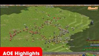 Aoe Highlights, Game đấu kinh điển nhất trong lịch sử Aoe Việt Nam
