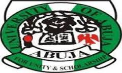 UNIABUJA Supplementary Admission List
