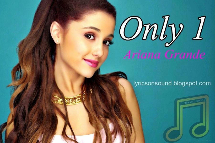 Ariana Granda Only