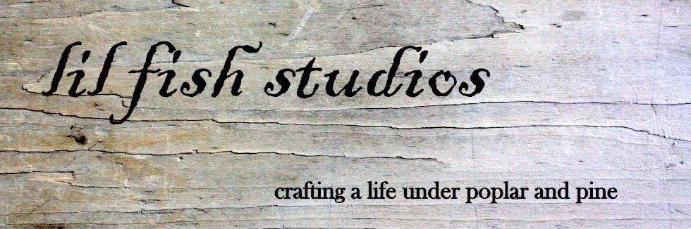 lil fish studios
