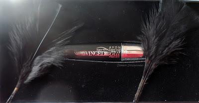 Avon Super Extend Winged Out Maskara