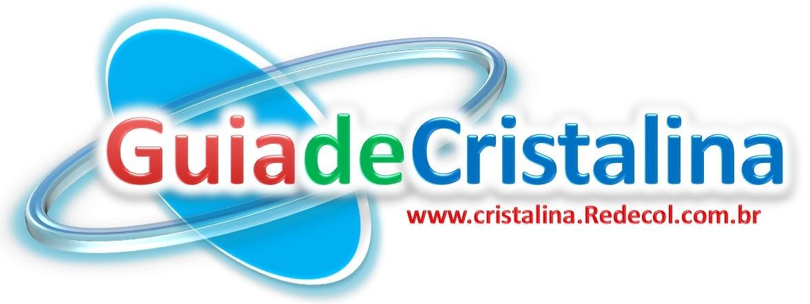 Guia de Cristalina .:. O Site mais completo de Cristalina Goiás