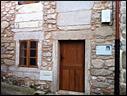 Casa Corme Casa de Alquiler en corme costa da morte galicia