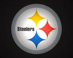 Here We Go, Steelers....!