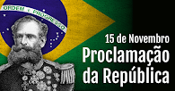 Dia da Proclamação República
