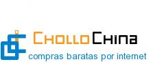 CholloChina - Compras baratas por internet de artículos nuevos, réplicas e imitaciones.