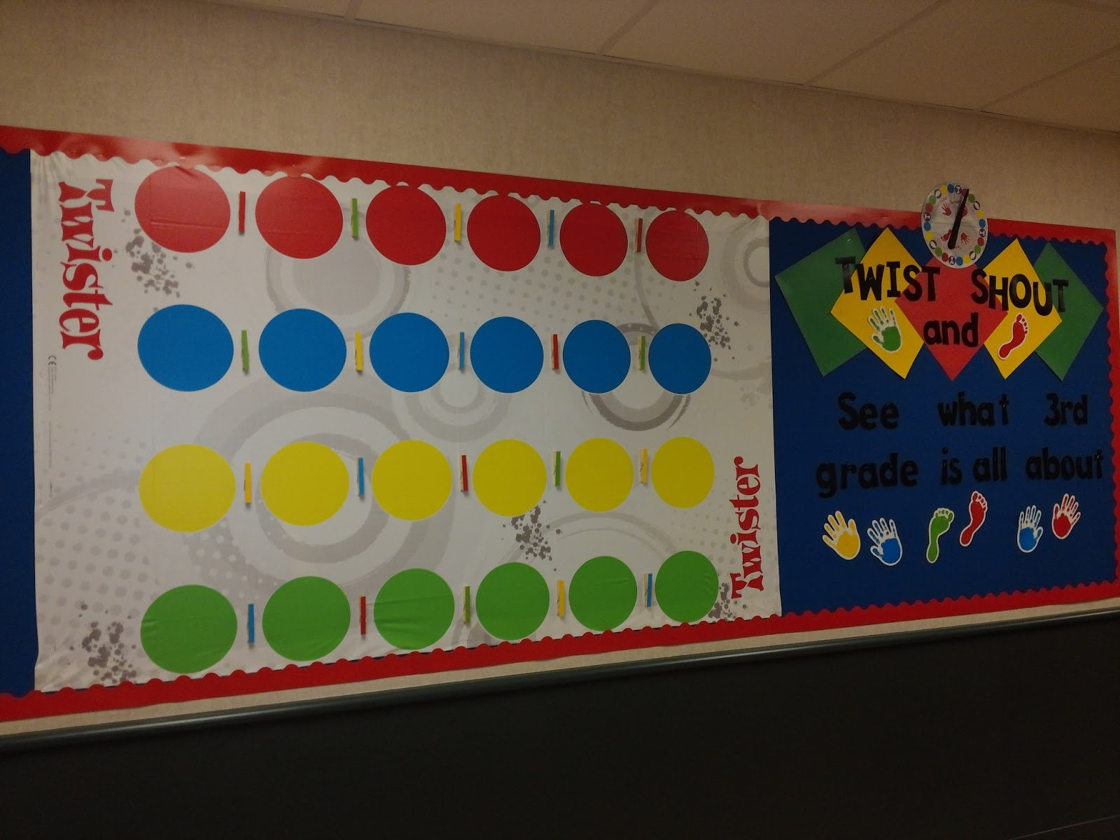 Classroom Game Ideas : A teacher s dream board game theme classroom