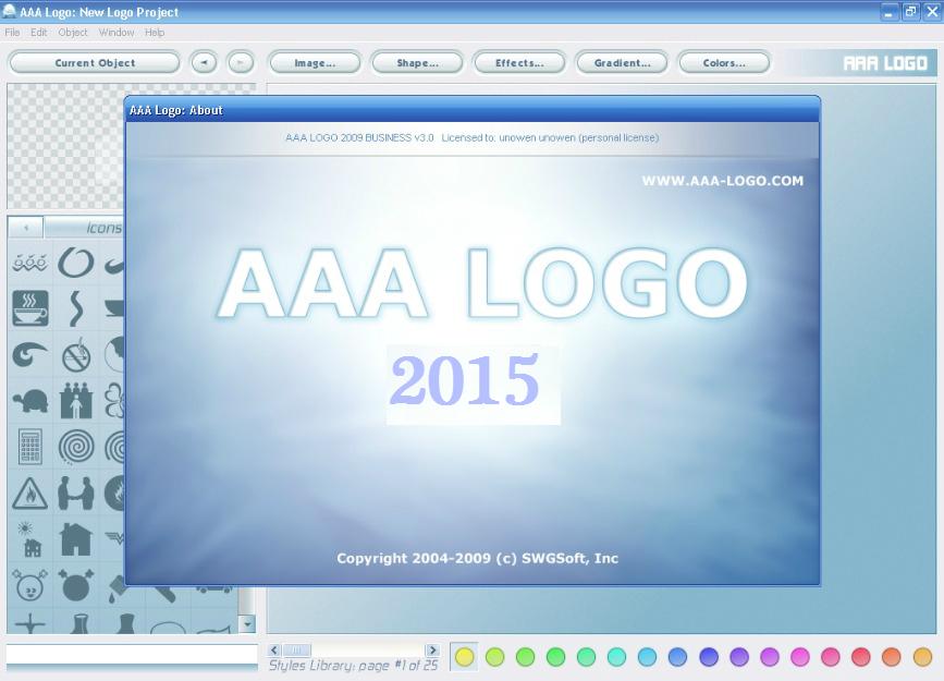 aaa logo 2015 crack