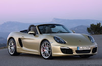2012 All-New Porsche Boxster S (988)