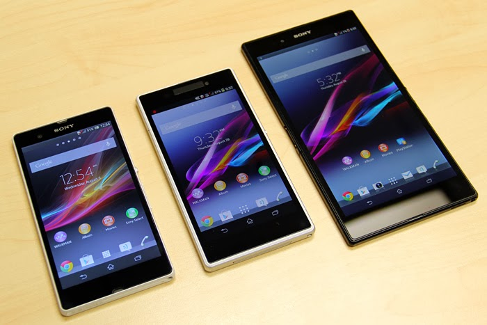 Buy cheap Sony Android mobile phones