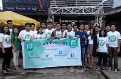 1st Anniversary Indovines Medan : Jadi Komunitas Video Kreatif