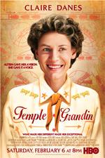 Film à theme medical - medecine - Temple Grandin (Fr: Temple Grandin)