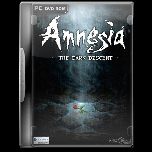 Amnesia: The Dark Descent RIP Ingles