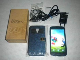 garansi Samsung Galaxy S4 replika
