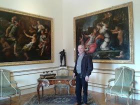 sandro littardi pittore xxmiglia in museo bordighera