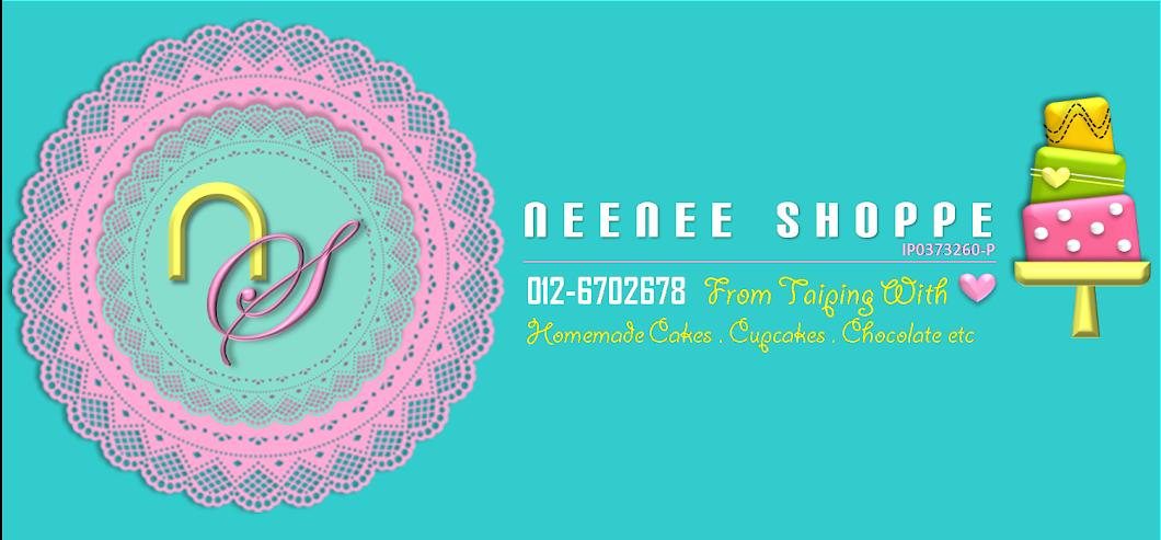 NeeNee Shoppe - Kamunting -Taiping, Perak