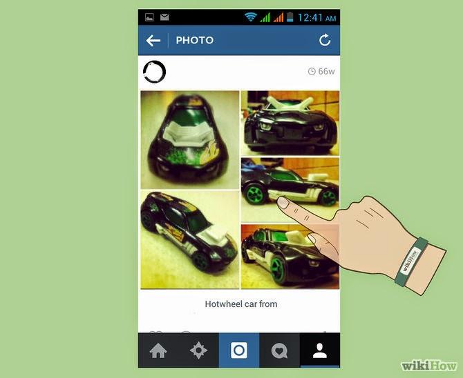 5 Cara asas bagaimana buat duit dengan Instagram