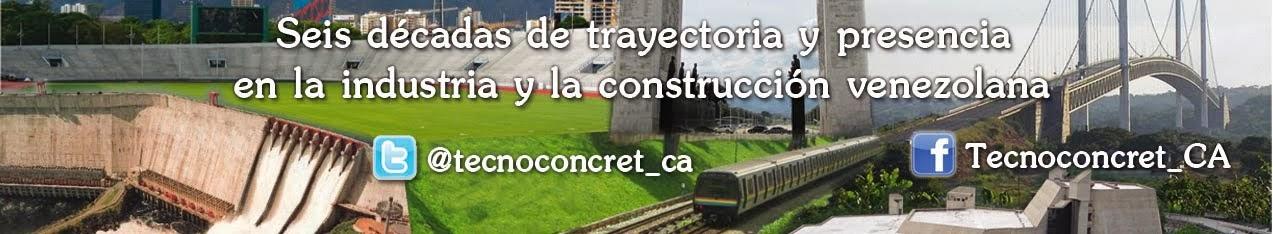 Tecnoconcret, C.A.