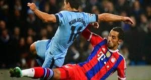Manchester City 3 x 2 Bayern: Veja os gols da partida