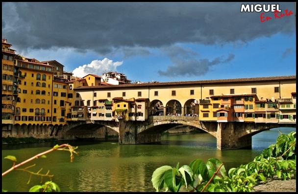 Ponte-Vechio-Florencia