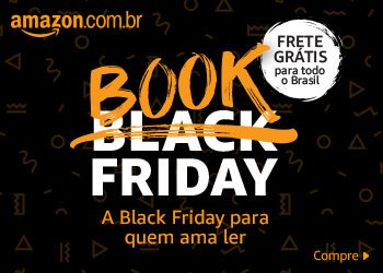 BOOK FRIDAY DA AMAZON