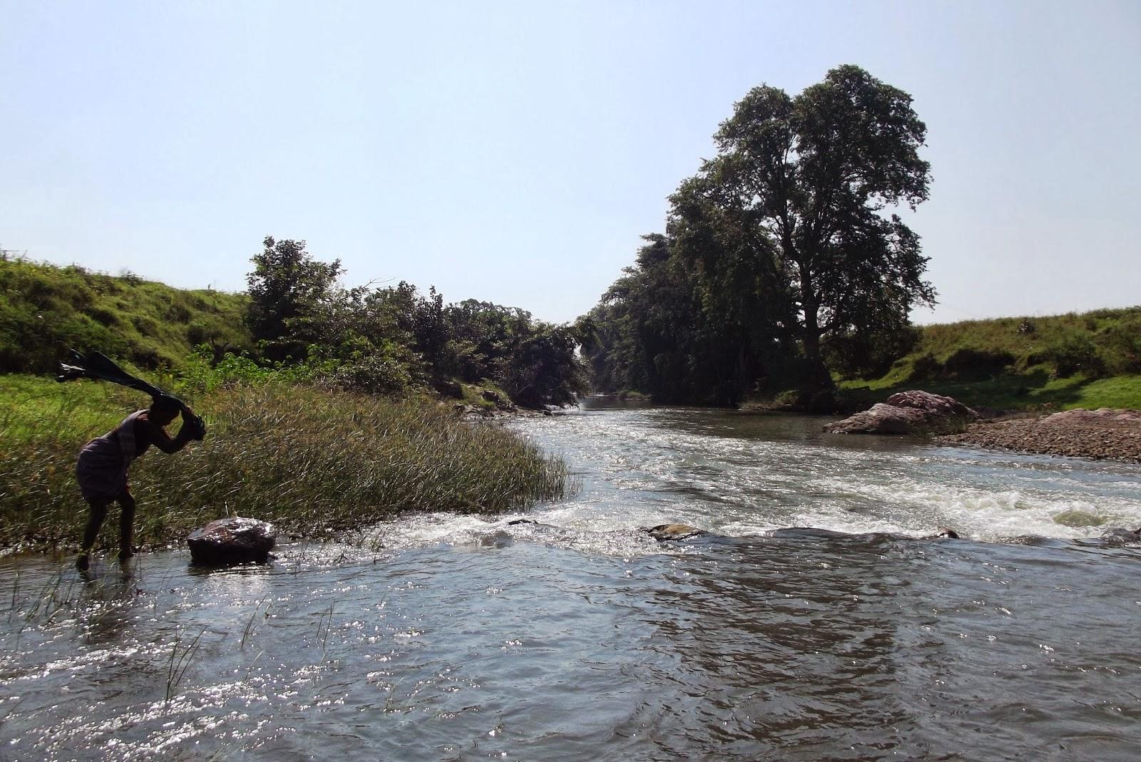 Kadem River