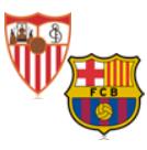 Live Stream FC Sevilla - FC Barcelona