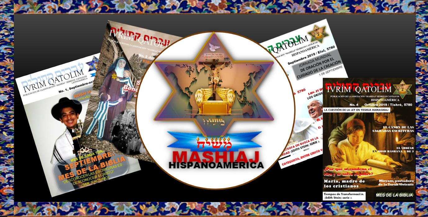 Hebreos Católicos de Tradición Hebrea Mashiaj. Web Oficial