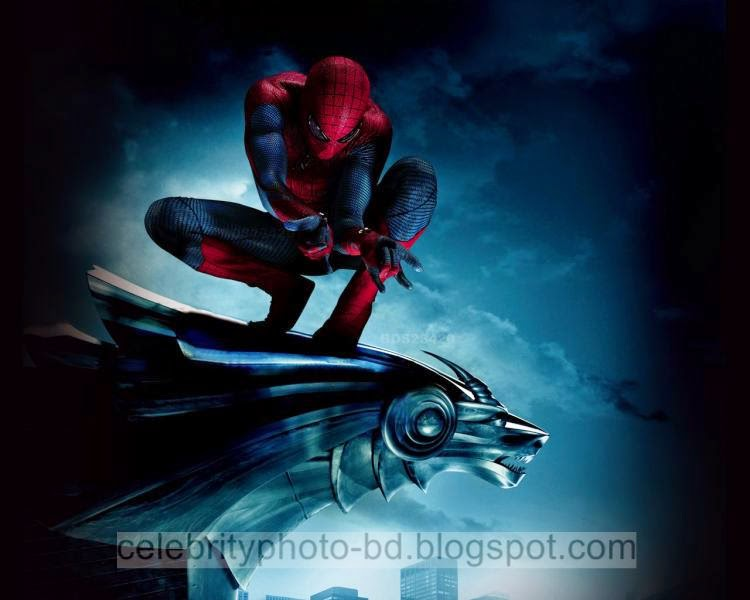 The%2BAmazing%2BSpider%2BMan%2B4%2BHD%2BWallPaper011