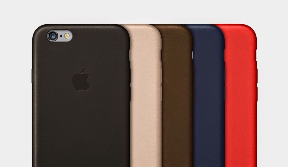 Apple Reveals the iPhone 6 and iPhone 6 Plus