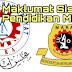 Maklumat Sistem Pendidikan MRSM 2016