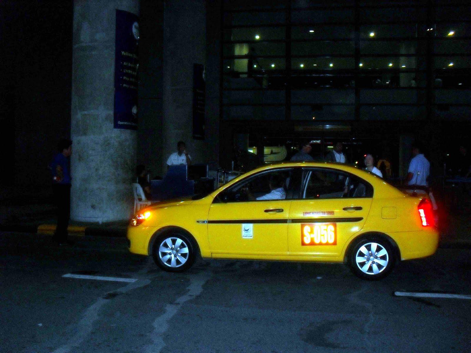 Taxi discount coupons