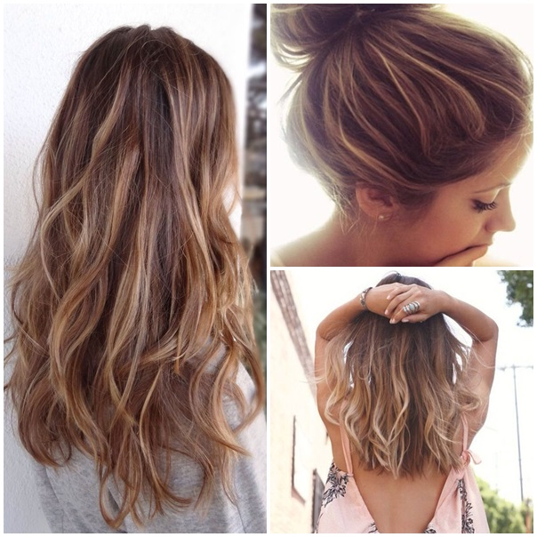 HAIR INSPIRATION | Tea & Toast