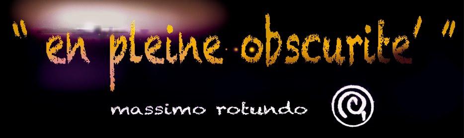 MASSIMO ROTUNDO BLOG