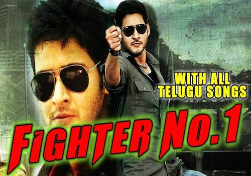 Fighter No 1 (2015) Hindi Dubbed WEBRip 480p 350mb
