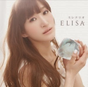 [Single] ELISA - Millenario [2014.04.30] 157854