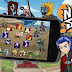 Ninja Saga v1.1.7 APK+DATA [Mod version]
