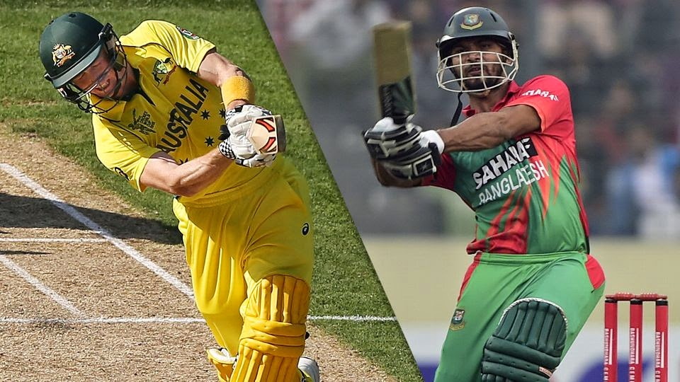 ... ICC T20 World cup Live streaming | MCL 2016 | Asia cup | IND vs AUS