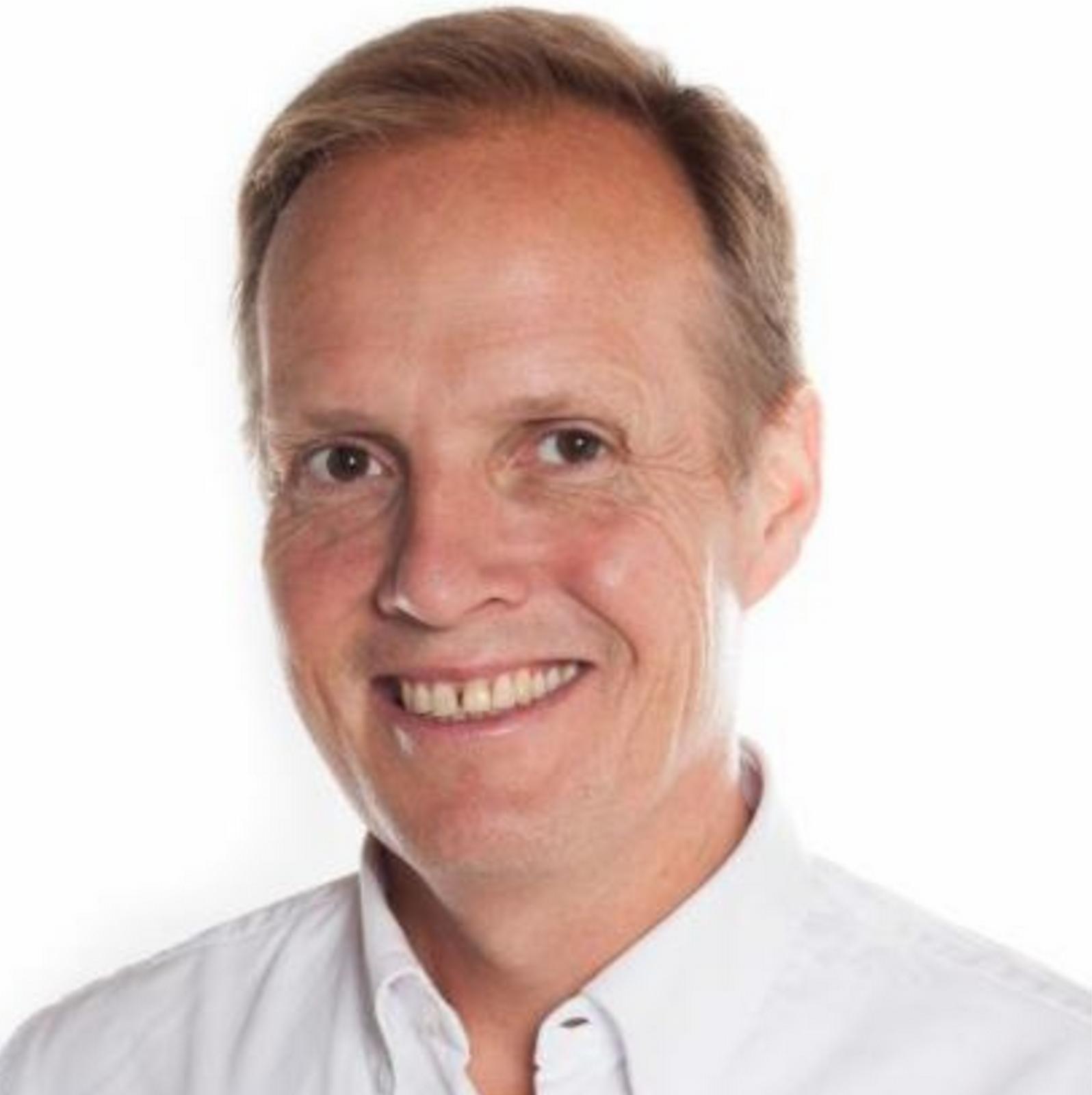 Espen Grimmert iProspect Bergen