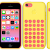 Apple iPhone 5C Specs, Features, Availability & Price Details - Infographic