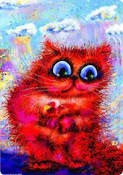 пошив котов