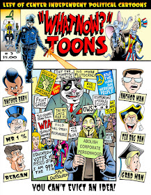 What Now Toons Comic  Issue # 3